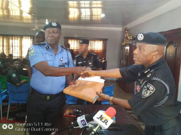 No Jamb Staff Was Kidnapped In Kogi – Police, As Kidnapped NSCDC Staff Regain Freedom