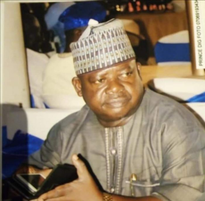 How PDP Chieftains Slumps, Dies In Kogi