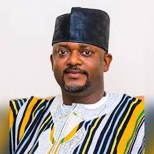 PROJECT PLUKE: Kogi Deputy Governor Visits Min. For Power, Says 100 Communities To Benefits From Projects Yearly