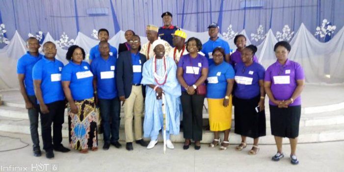 World Cancer Day: foundation raises awareness, trains health workers on cancer