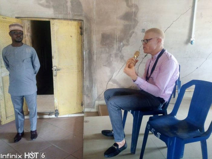 NGO educates teachers on inclusive quality education for children with Albinism in Kogi