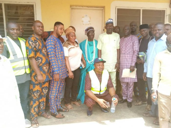 """Use or lose your mining licences to serious investors,"""" – Kogi Commissioner For Solid Mineral Warns Mining Coys"""
