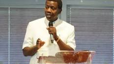 Another Big Disaster Is Coming – Adeboye In New Prophecy