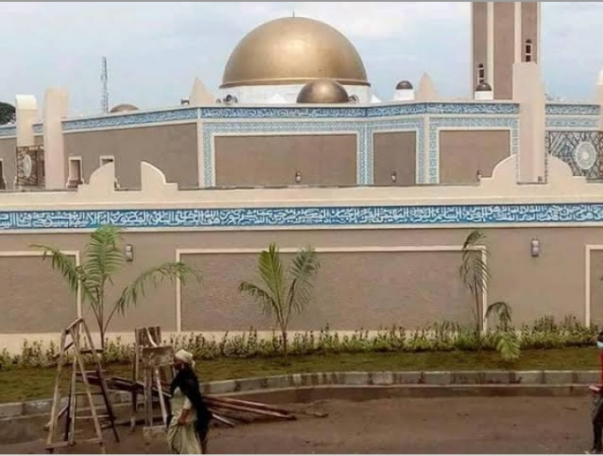 Two Islamic Sects Clashes Leaves Many Wounded In Kogi Mosque