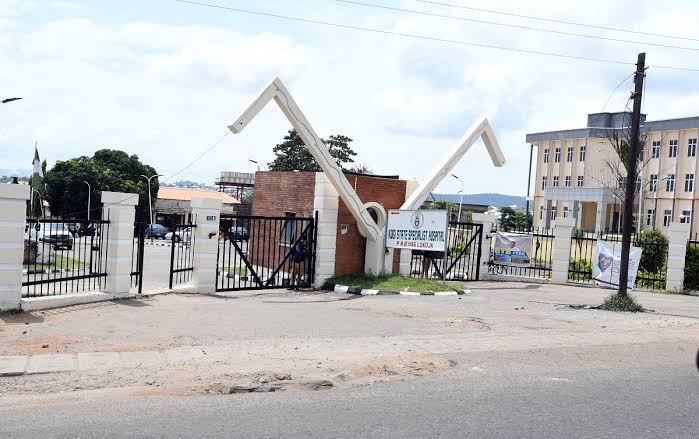No Patient Died of Covid-19 in Kogi Specialist Hospital – CMD