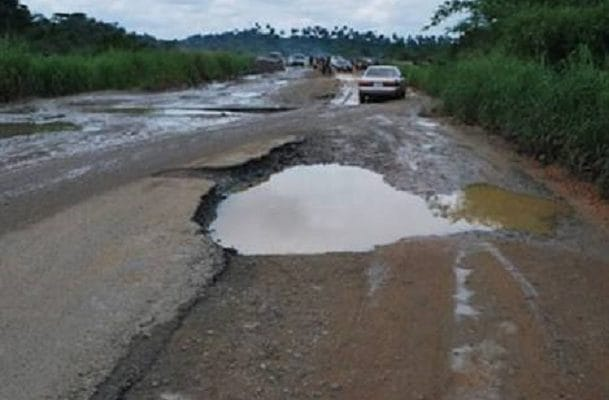 Mopamuro Youths Laments Over 48yrs Abandoned Federal road In Kogi