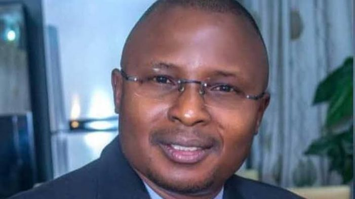 ONE YEAR IN OFFICE: Gadaffi Eulogize Hon. Abejide For Superlative Performance