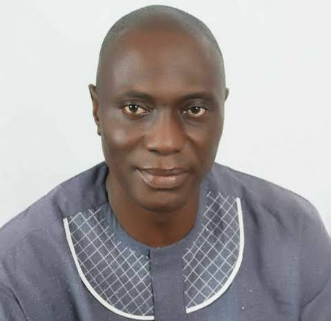 NIGERIAN POST PUBLISHER, MICH ABU, BAGGED 2020 JOURNALIST OF THE YEAR AWARD