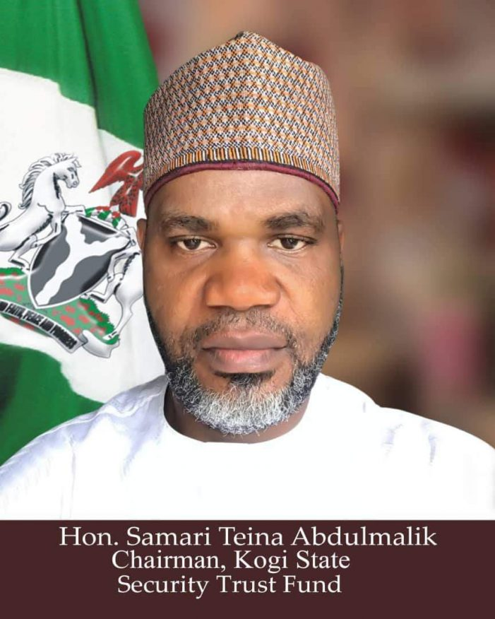 Kogi Seeks Private Supports To Actualize Security Trust Fund Mandate