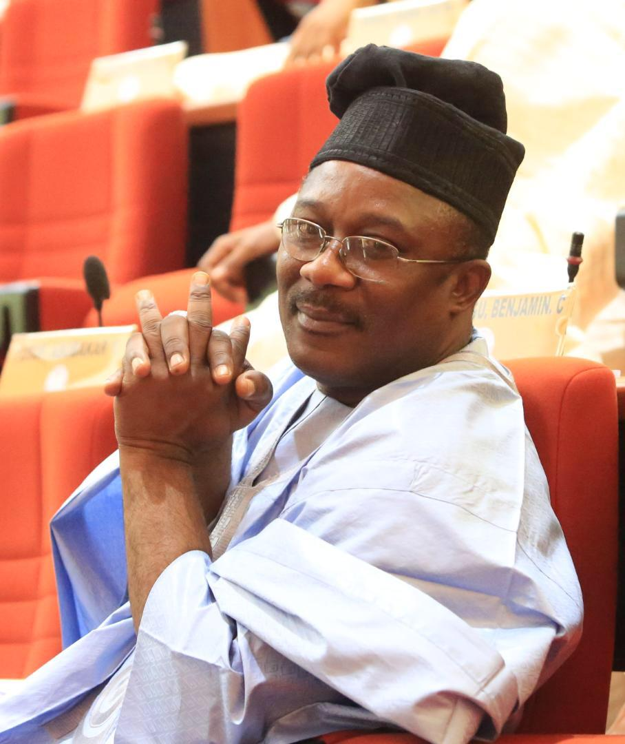 YOU'RE THE 'MOSES' OF OUR TIME – HON. OLOWO HAILS SENATOR ADEYEMI ON BIRTHDAY