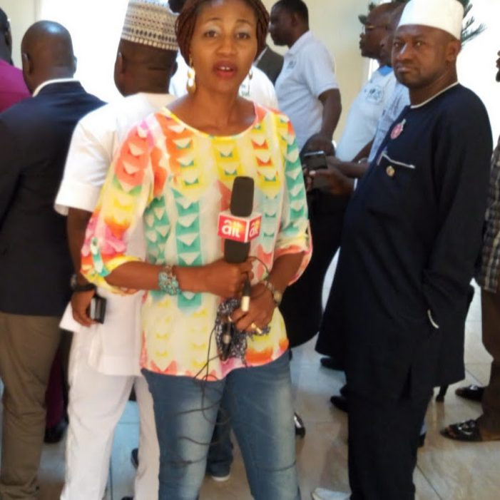 Media Group congratulate Nwogu over her appointment as SSA, Electronic Media to Gov. Bello