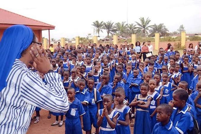 SCHOOL RESUMPTION: SCHOOLS TO NOW RUN ONLY FOR 3 HOURS