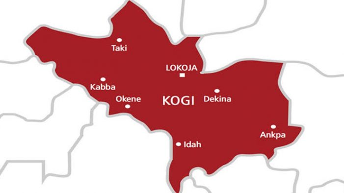 Armed hoodlums Attacks ADP, Private warehouses, Banks In Kogi (VIDEO)