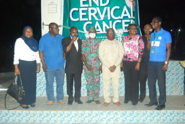 FOUNDATION LAUNCHES STRATEGY TO ELIMINATE CERVICAL CANCER