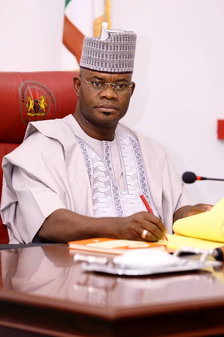 GOV. BELLO's PRESIDENTIAL AMBITION: A JOKE TAKEN TOO FAR