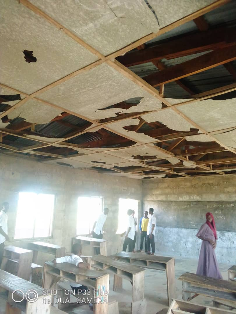 ABANDONED TREASURES: STORY OF KOGI TECHNICAL COLLEGES