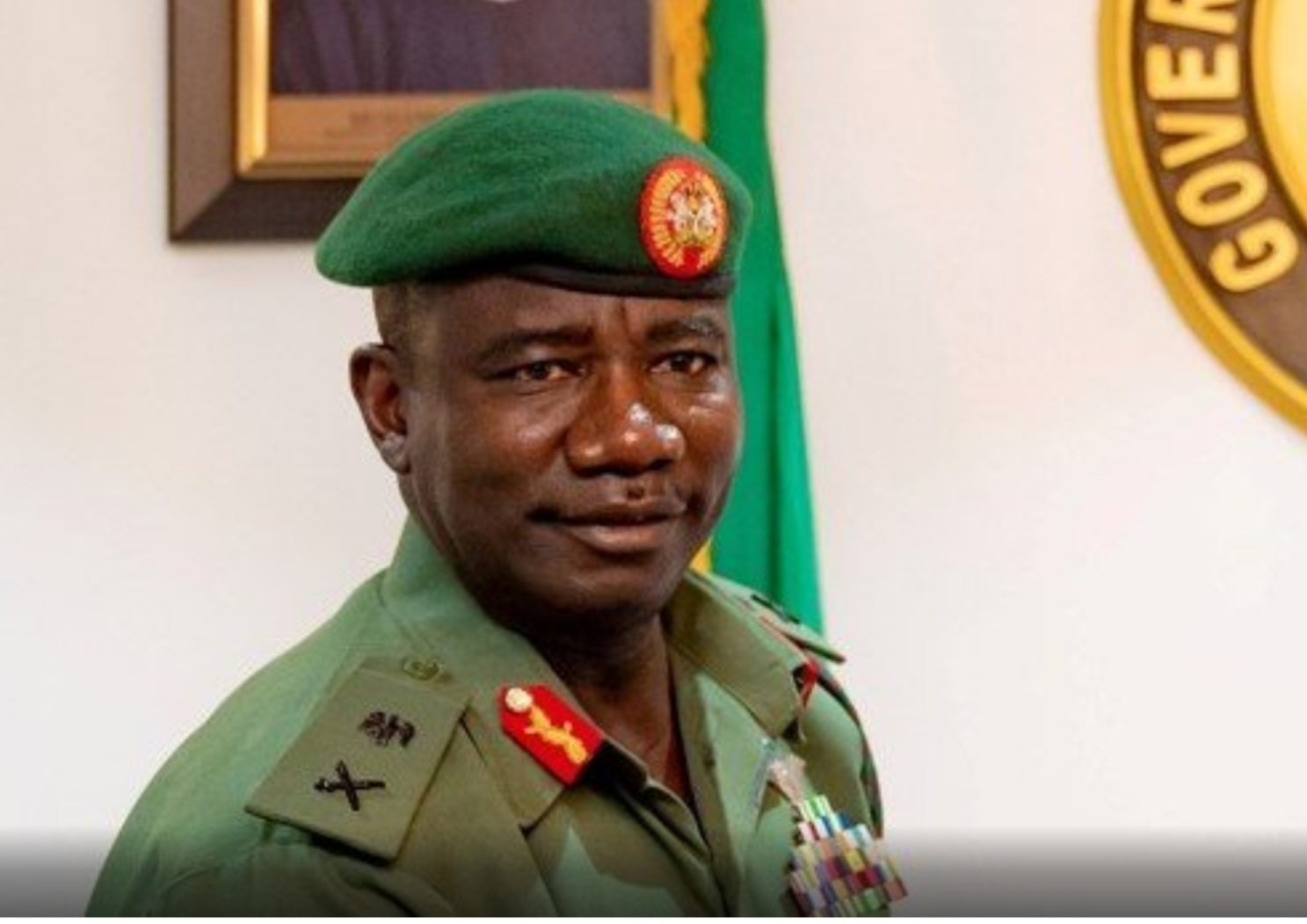 Kogi to name Science School After Late Gen. Irefin