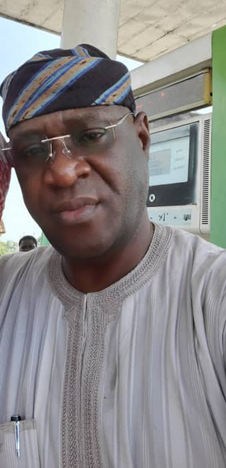 YULETIDE: HON. LAWAL SENDS POWERFUL MESSAGE TO CONSTITUENT