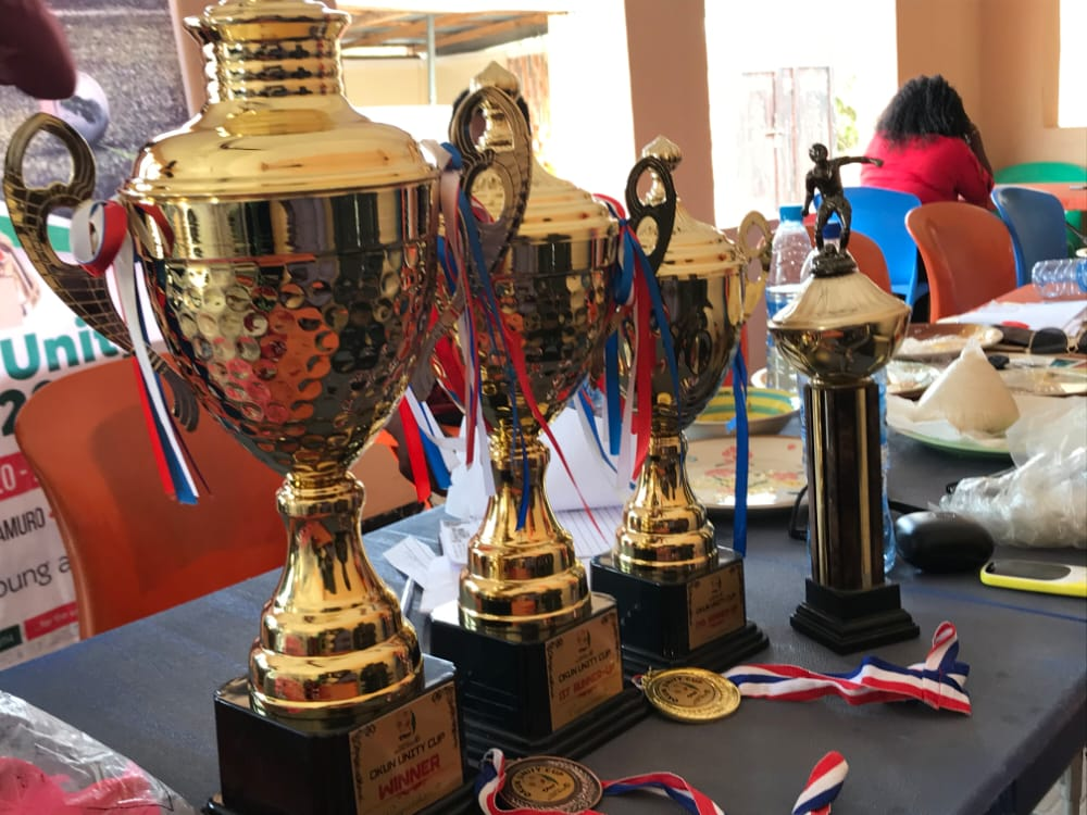 OKUN UNITY CUP: KABBA UTD TO TACKLES MOPA RISING STAR FOR TROPHY