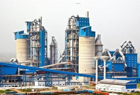 KOGI GOVT SEALED OFF DANGOTE CEMENT FACTORY