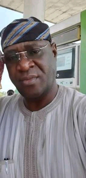 Why Hon. Lawal should lead Gov. Bello presidential campaign in North Central – APC stalwart