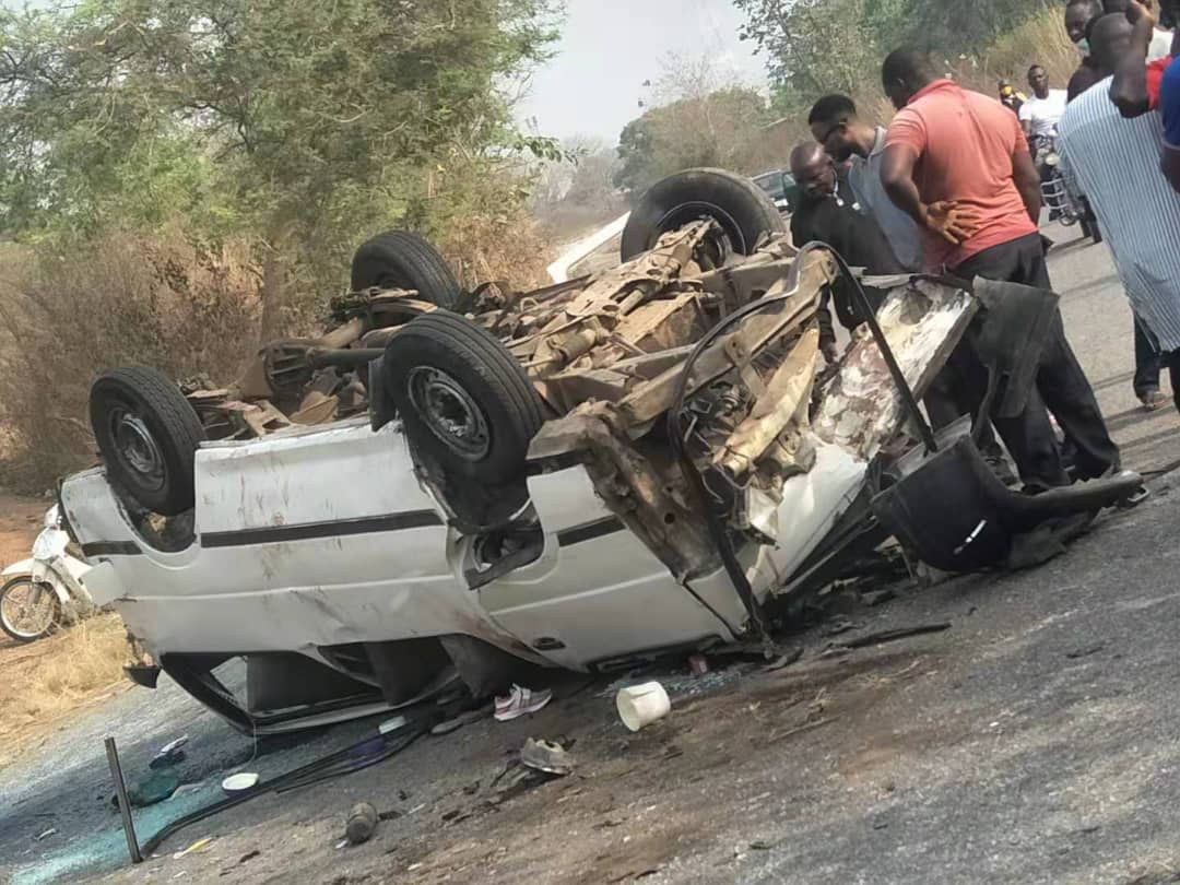 How 4 Ceramic Workers Died In Kogi Morning Accident