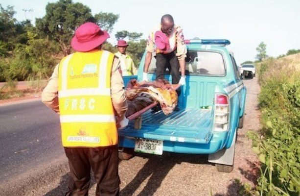 Another road Accident claims 8 in Kogi
