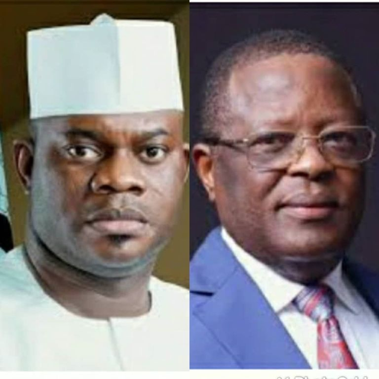 SEALED DEAL: BELLO/ UMAHI TO FLY APC TICKET FOR 2023 PRESIDENCY