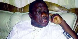 Truth Be Told, Buhari Service Chiefs Are expired, Must be sack – Ex Kogi Acting Gov Olafemi