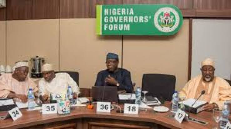 COVID-19 Vaccine: 35 Governors Disown Yahaya Bello