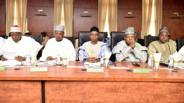 Bello, 18 Other Northern Governors Agree to Take COVID-19 Vaccine