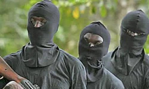 Five Members Of Same Family Kidnap In Kogi