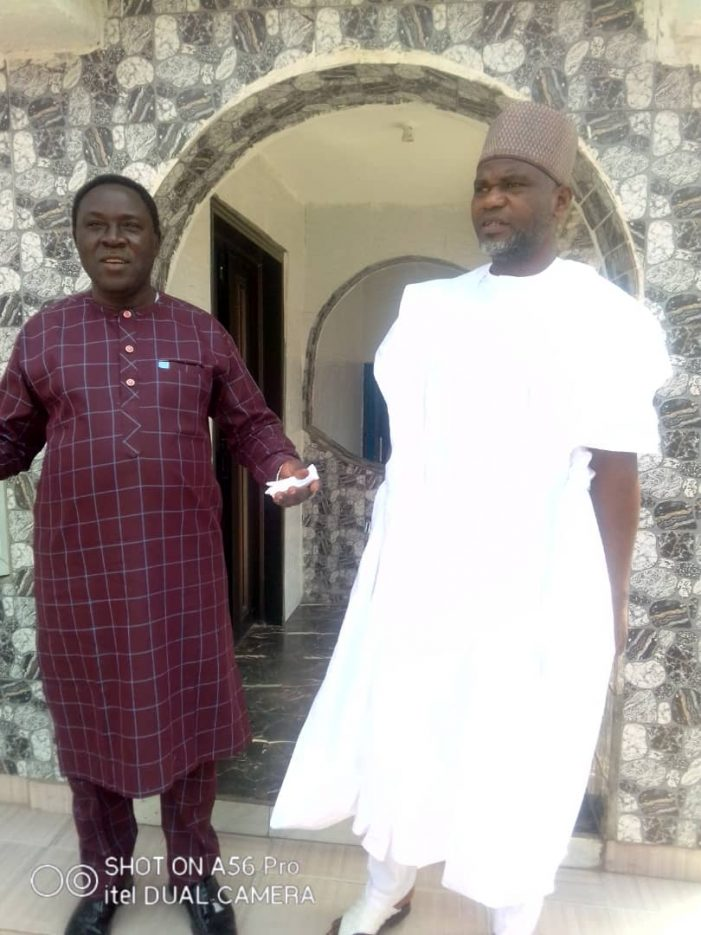 Kogi Govt Appeals To Religious Body To Supports Fight Against Insecurity