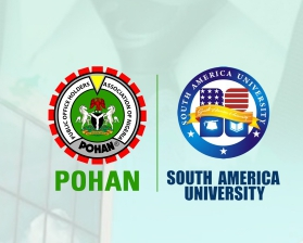 POHAN Partners South America University To Hold 2021 Leadership, Good Governance Summit