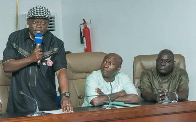 Organized Labour Pulls Out Of  Kogi Agric Loan