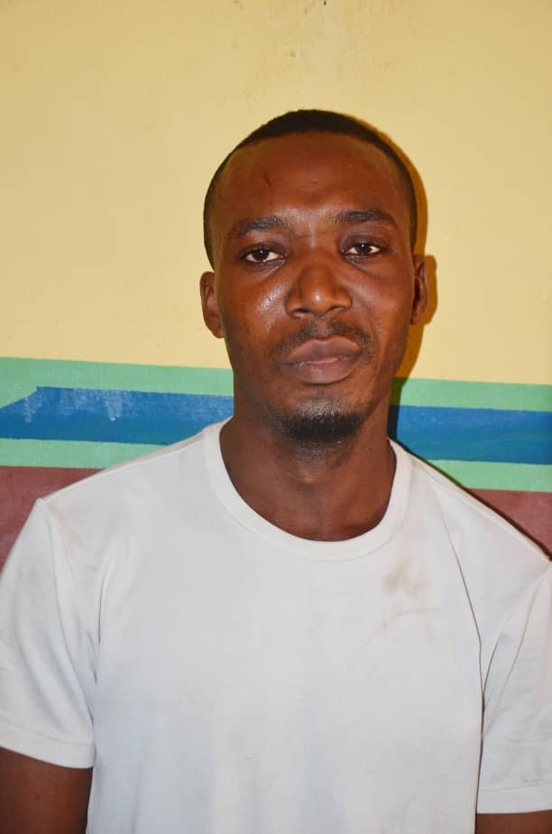 TRICYCLE RIDER ARRESTEDFOR ARMED ROBBERY IN KOGI