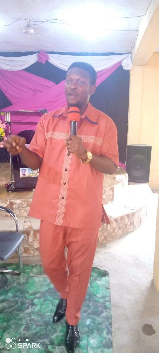 Insecurity, Economy: Christians Must Remain Focused on Jesus Christ – Pastor Onu.
