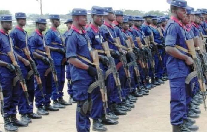 Kogi NSCDC officers fingered in escape of high profile suspects from cell