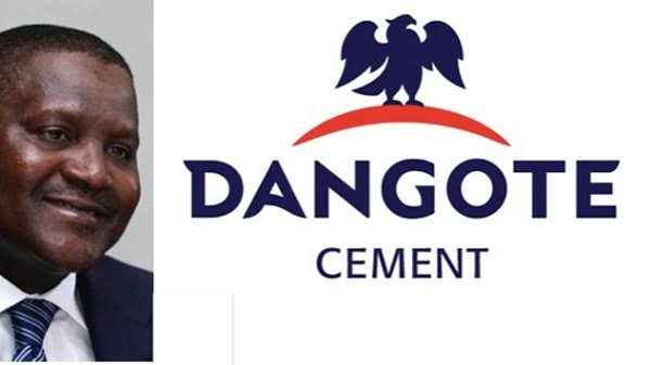 Dangote Cement emerges best performing firm in Africa