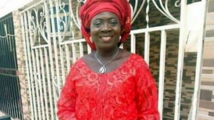 JUSTICE FOR SALOME? AS COURT SENTENCE KILLER TO 12 YRS IMPRISONMENT