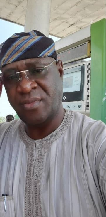 Hon. Lawal's 2 Years Unmatched  Scorecard in Ajaokuta Federal Constituency
