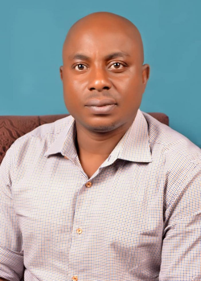 OPINION: ENGR . OLUWASEGUN JOSEPH : An Exceptional Torchbearer From Okun Extraction